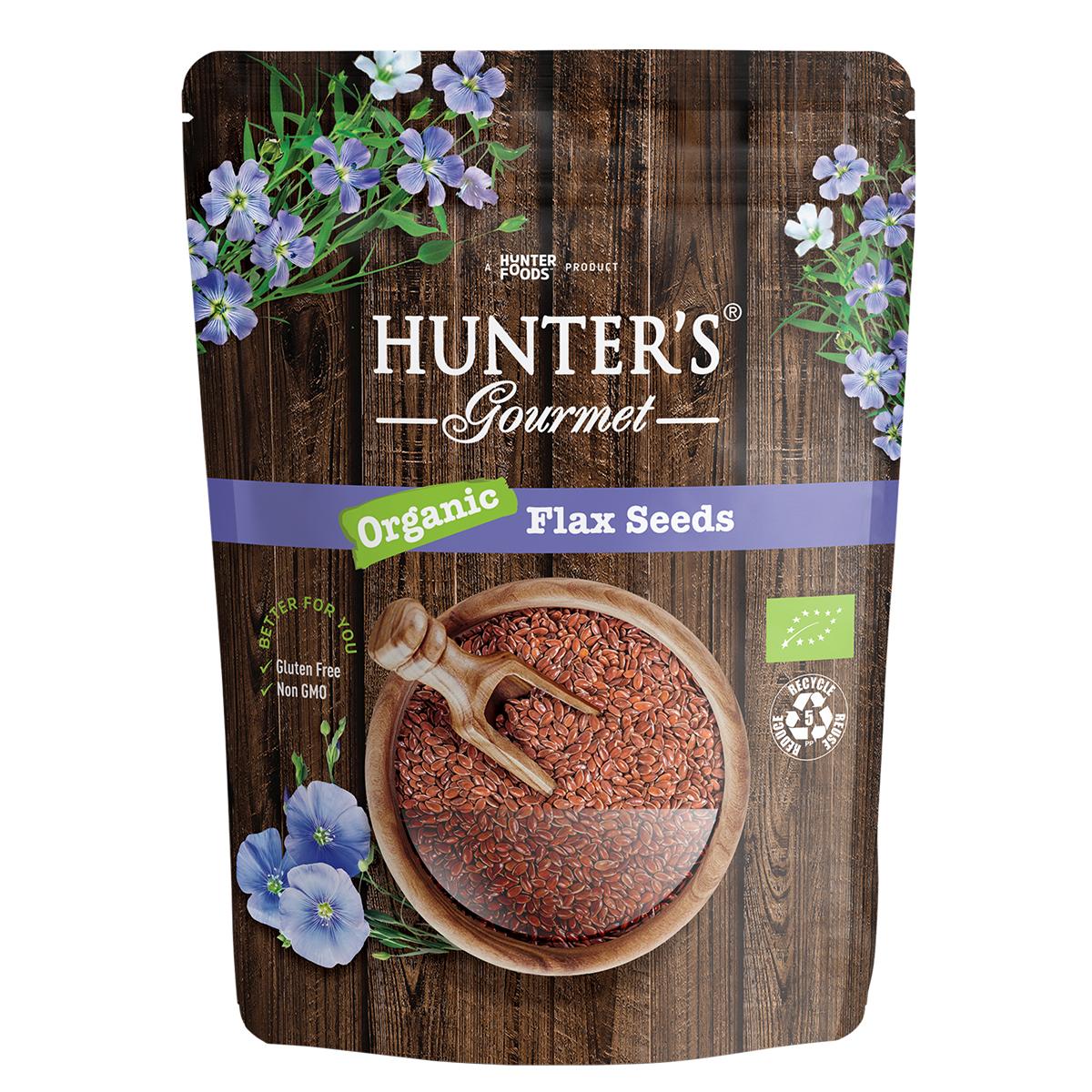 Hunter's Gourmet Organic Maca Powder (150gm)