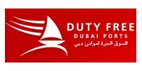 Duty Free Dubai Ports stores