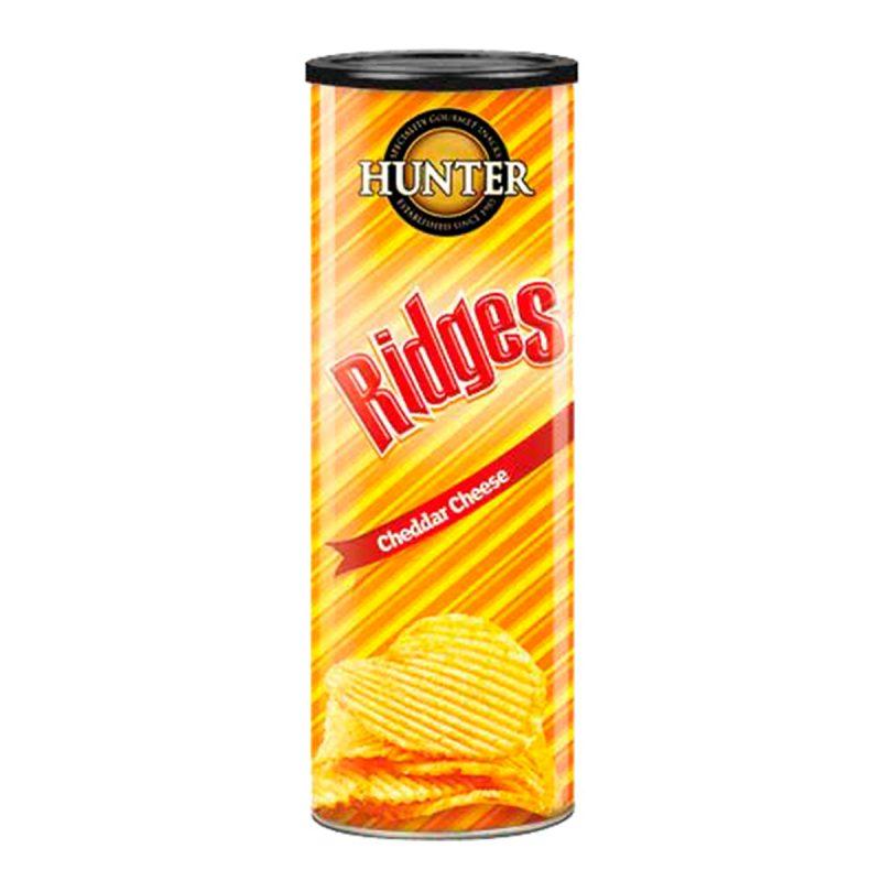 Ridges - Cheddar Cheese (75gm)