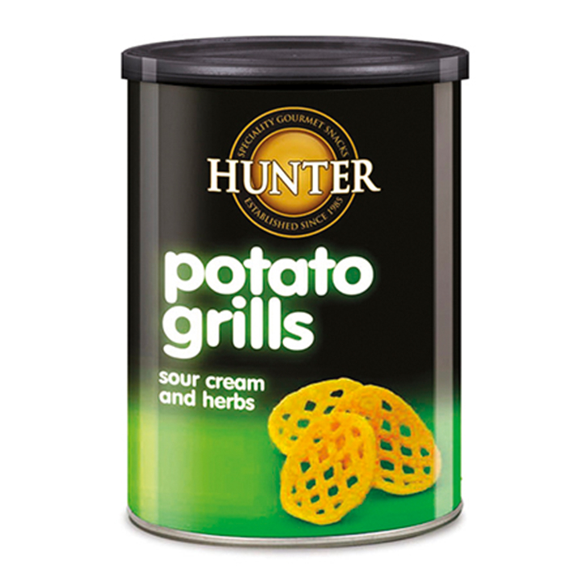 Potato Grills - Sour Cream & Herbs (100gm)