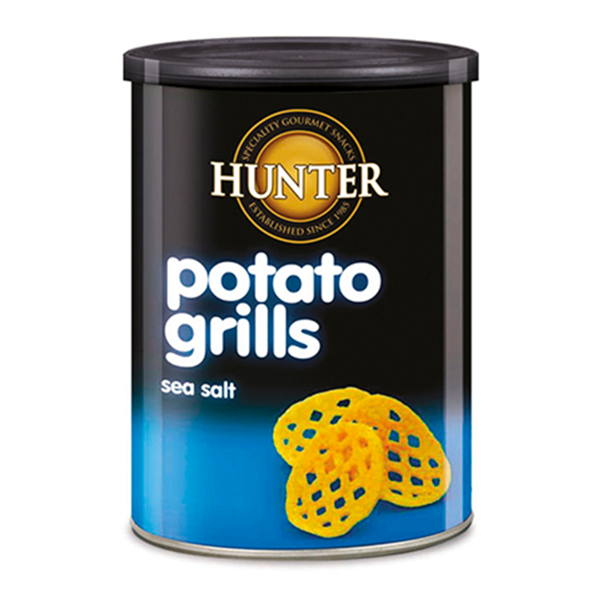 Hunter Potato Grills – Fire super Hot (100gm)