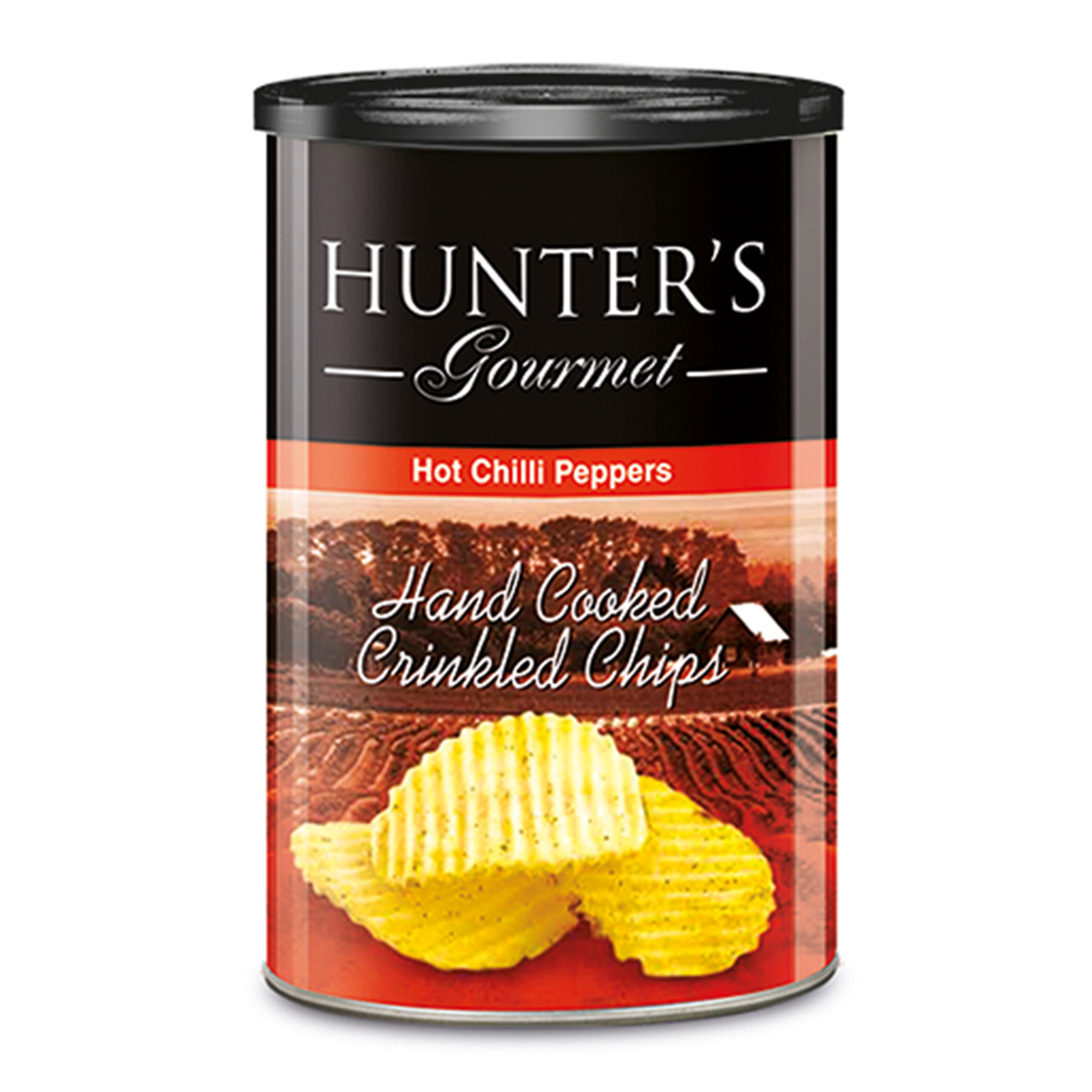 Hunter Ridges – Sea Salt (75gm)