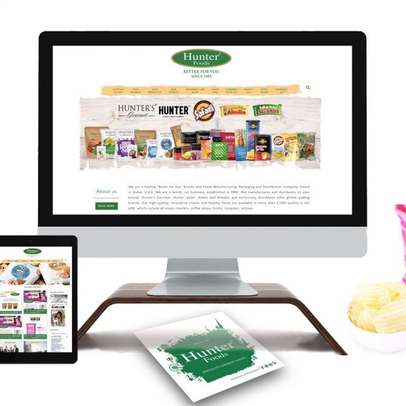Gourmet Life blog - Hunter Foods