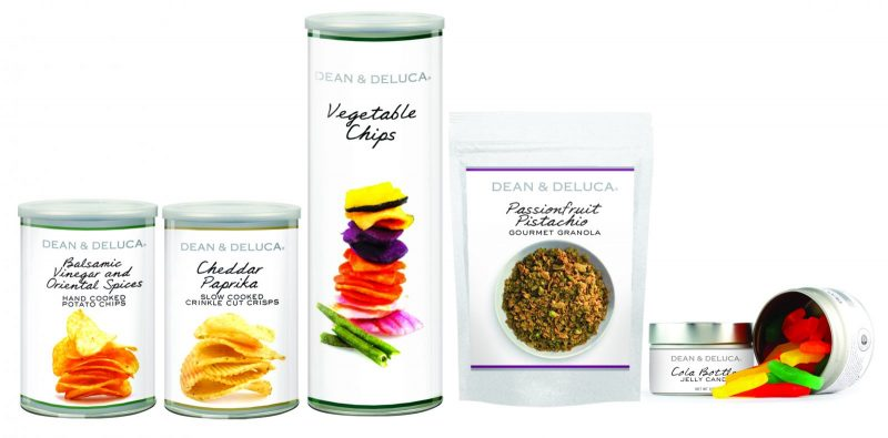 Trade - Hunter Foods