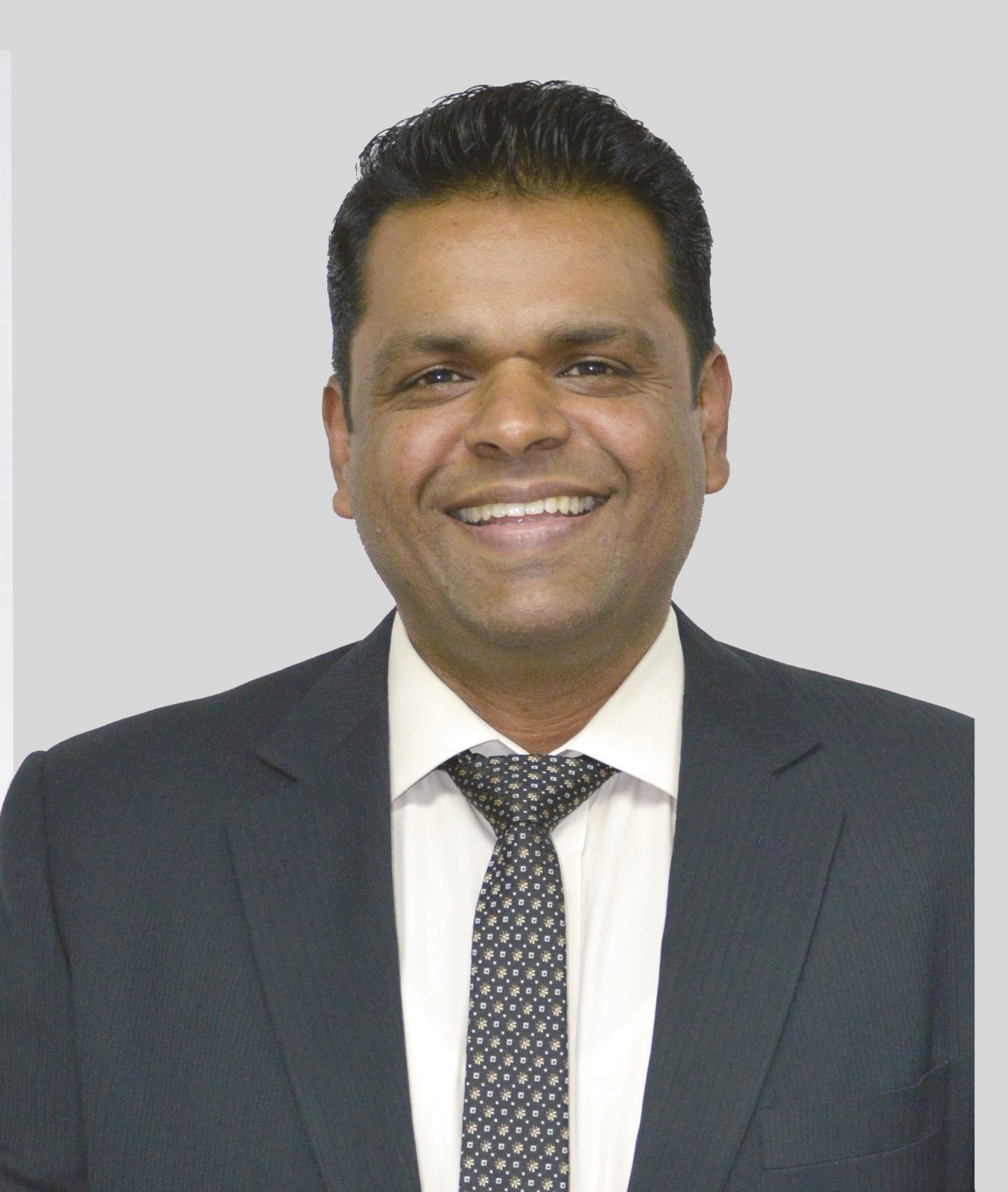 Binu Gevarghese - Operations Director Hunter Foods