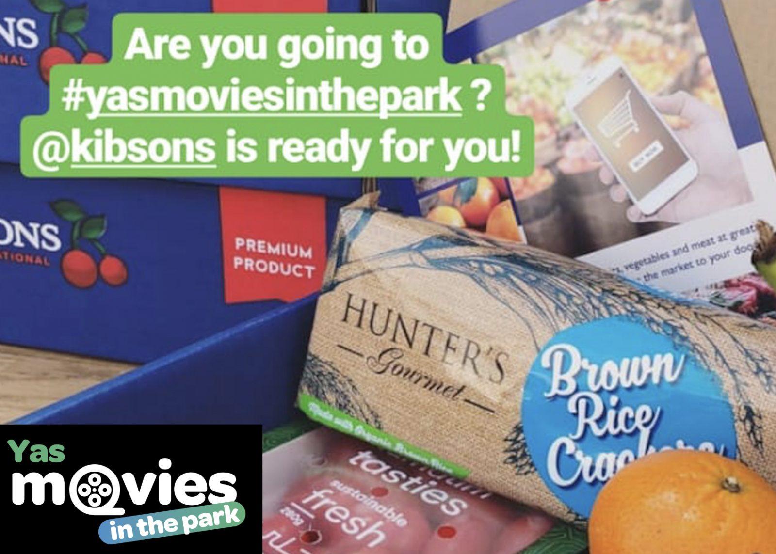 yas-movie Hunter Foods Kibsons