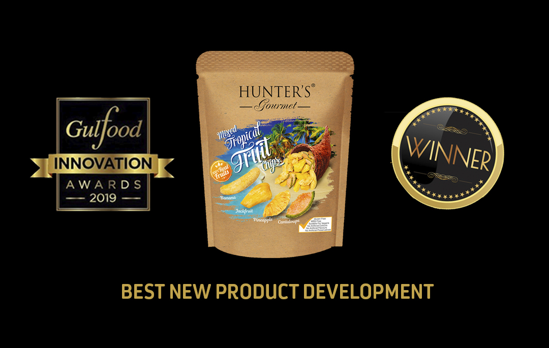 Gulfood 2019 Award