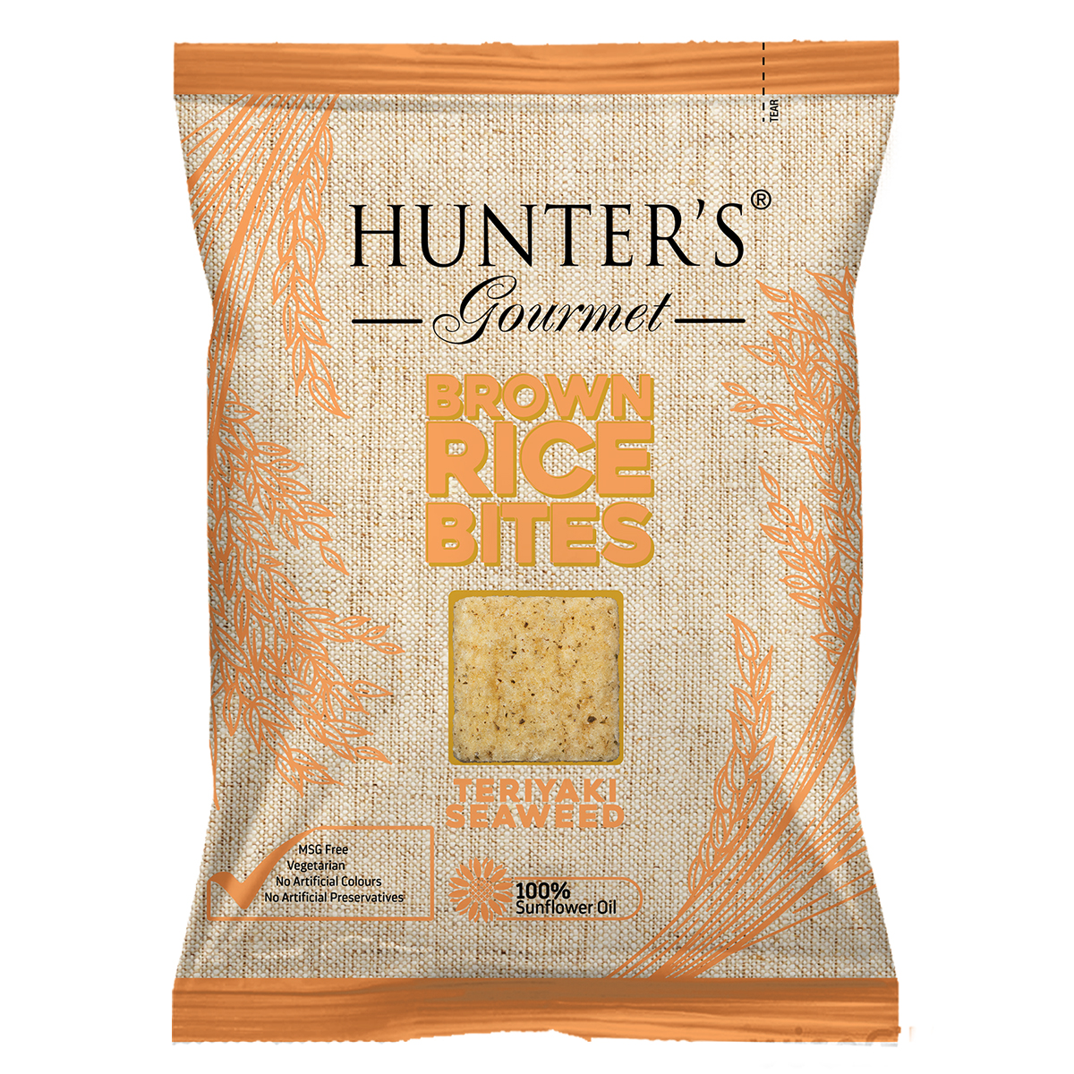 Hunter's Gourmet Mixed Root Chips – Jalapeño Flavour (75gm)