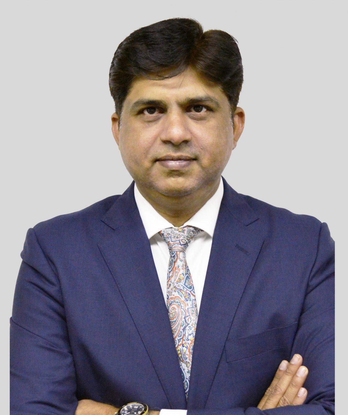 Anjum Ehsan