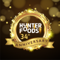 Hunter Foods 34th Anniversary