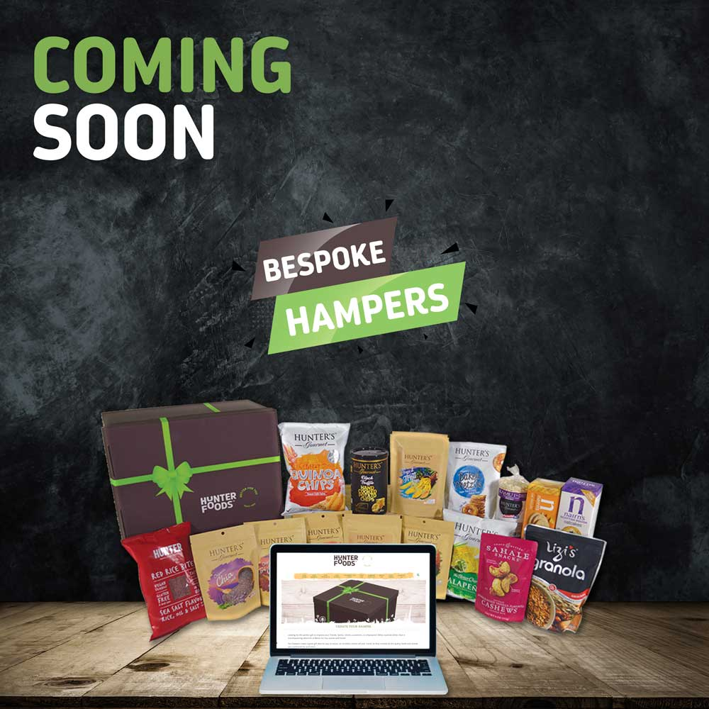 Hamper - Create Your Gift Hamper Box