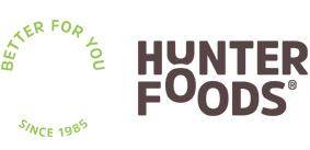 Hunter Foods - Better For You